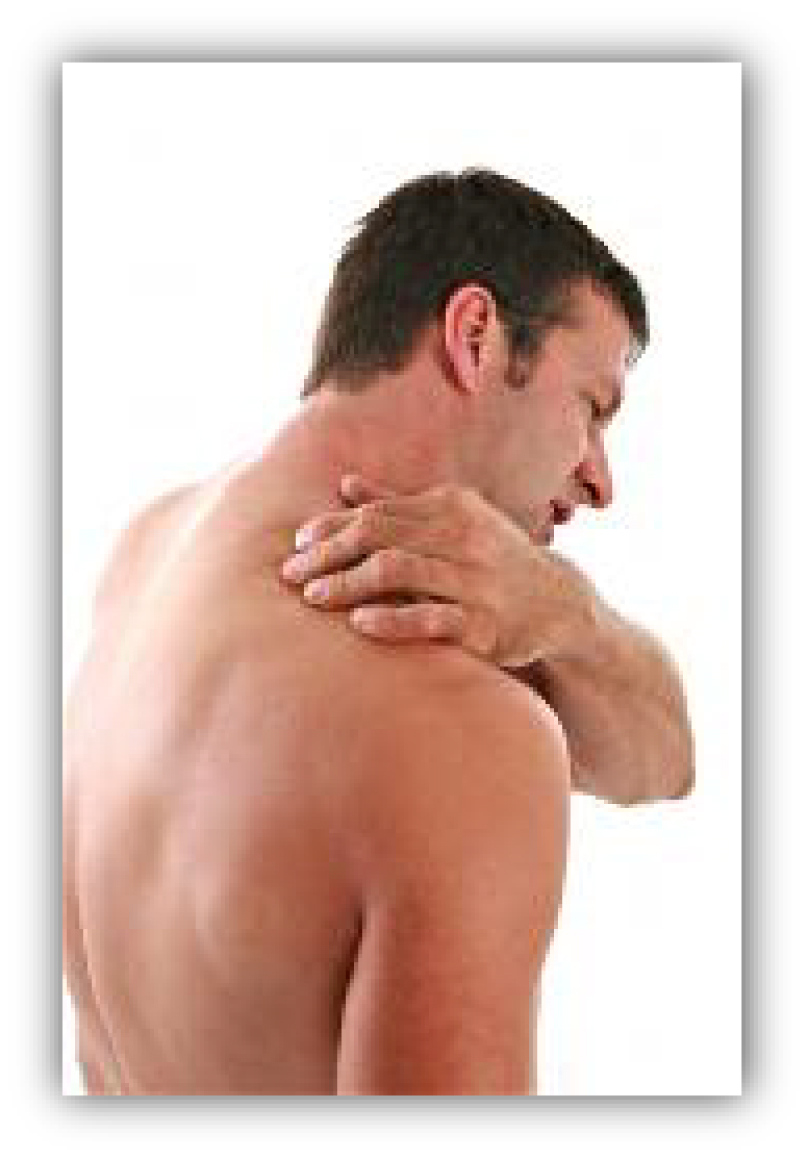 Surrey sports massage